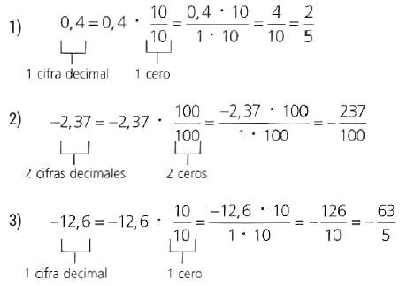 Número decimal finito